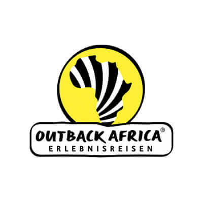 Rettung bedrohter Wildtiere e.V.,Sponsor Outback Africa